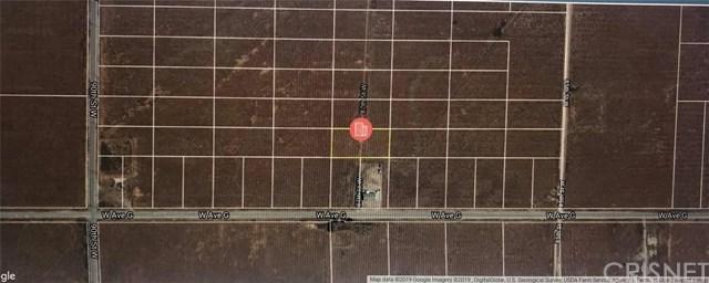 0 Vac/Vic Avenue F14/85 Stw, Antelope Acres, CA 93536 (#SR19004958) :: RE/MAX Masters