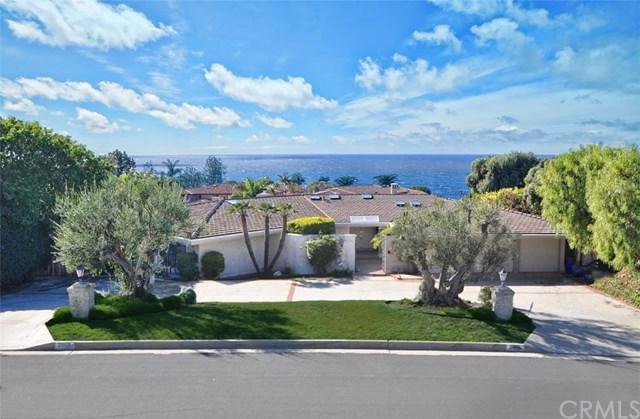 2805 Via Neve, Palos Verdes Estates, CA 90274 (#PV19004815) :: Naylor Properties