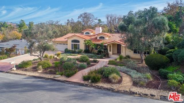 1066 El Segundo Drive, Thousand Oaks, CA 91362 (#19420786) :: RE/MAX Masters