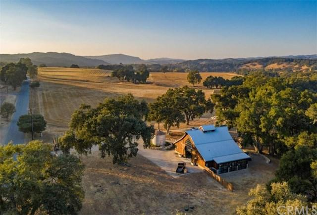 1840 Santa Rita Road, Templeton, CA 93465 (#NS19002015) :: RE/MAX Parkside Real Estate