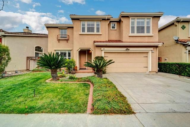 511 Hewes Court, San Jose, CA 95138 (#ML81734527) :: Fred Sed Group