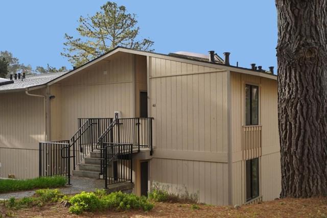 250 Forest Ridge Road #45, Monterey, CA 93940 (#ML81734542) :: Pismo Beach Homes Team