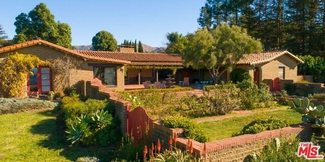 7420 Shepard Mesa Road, Carpinteria, CA 93013 (#19421062) :: RE/MAX Parkside Real Estate