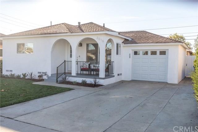 2016 W 146th Place, Gardena, CA 90249 (#OC19001736) :: California Realty Experts