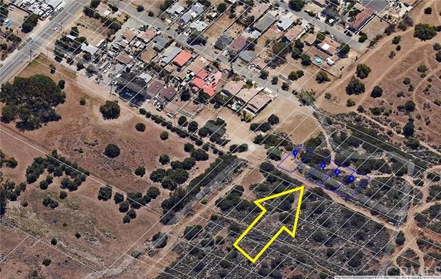 0 Page St (Lot-007), Lake Elsinore, CA 92530 (#TR19005611) :: Impact Real Estate