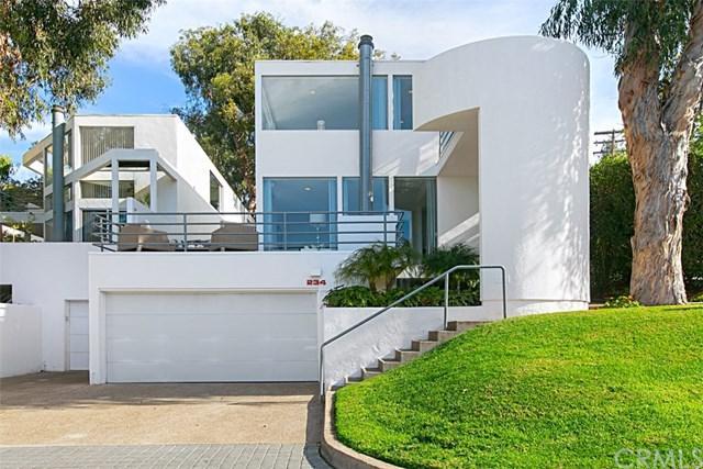 234 4th Street, Del Mar, CA 92014 (#OC19004880) :: The Laffins Real Estate Team