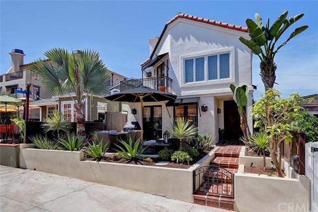 409 4th, Manhattan Beach, CA 90266 (#SB19005868) :: Kim Meeker Realty Group
