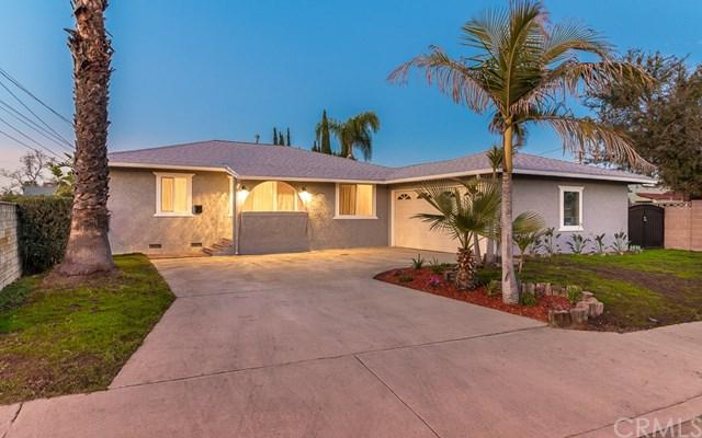 1813 255th Street, Lomita, CA 90717 (#PV19004965) :: The Laffins Real Estate Team