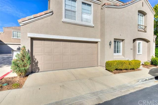 108 Rue Monet, Lake Forest, CA 92610 (#OC19006025) :: Berkshire Hathaway Home Services California Properties