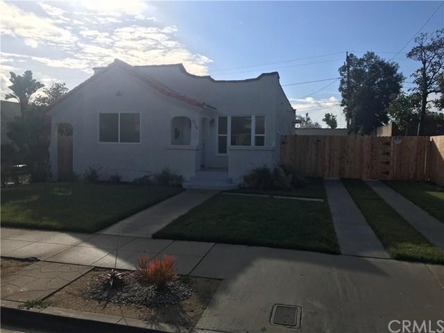 2126 247th Street, Lomita, CA 90717 (#SB19003703) :: The Laffins Real Estate Team