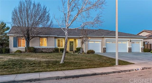 5015 Rela Way W, Quartz Hill, CA 93536 (#SR19006163) :: Pam Spadafore & Associates