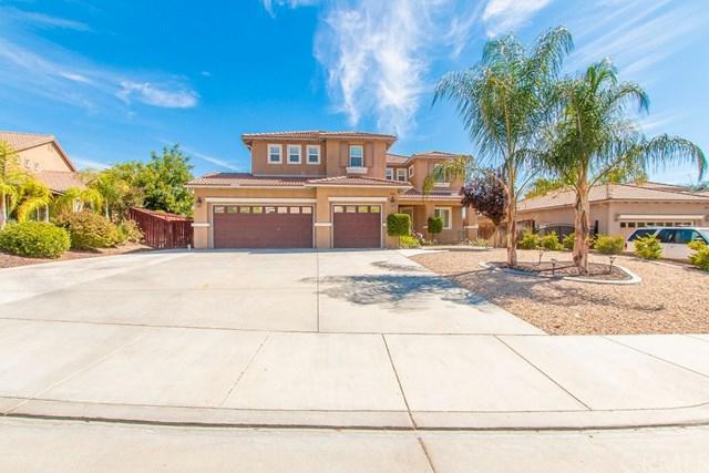 41566 Grand View Drive, Murrieta, CA 92562 (#SW19006257) :: Hart Coastal Group
