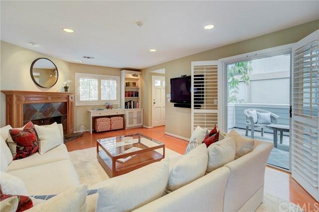 1005 S Catalina Avenue A, Redondo Beach, CA 90277 (#SB18295321) :: Kim Meeker Realty Group