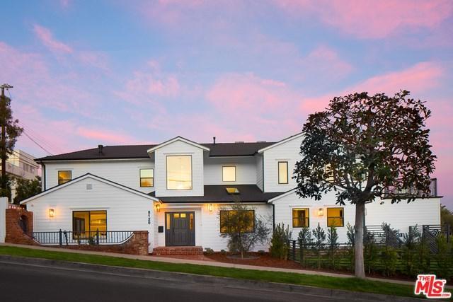 8120 Saran Drive, Playa Del Rey, CA 90293 (#19421102) :: Team Tami