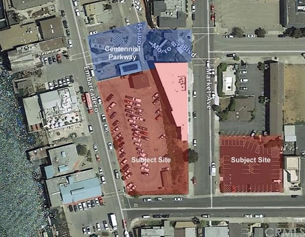 781 Market Avenue, Morro Bay, CA 93442 (#SP19006565) :: Nest Central Coast
