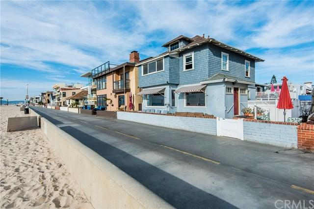 44 The Strand, Hermosa Beach, CA 90254 (#SB19005603) :: Naylor Properties