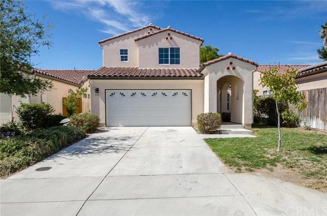 52 Gray Pine Avenue, Templeton, CA 93465 (#WS18297978) :: Nest Central Coast