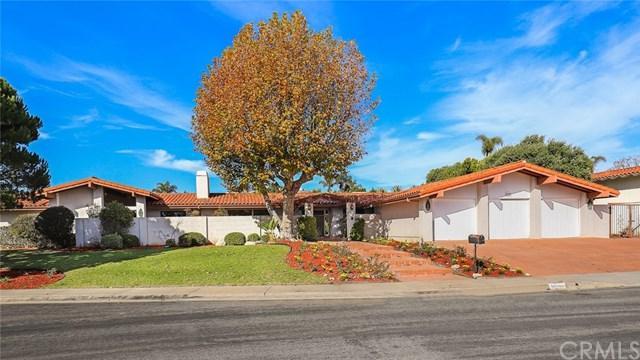 32055 Pacifica Dr, Rancho Palos Verdes, CA 90275 (#WS18294335) :: Naylor Properties