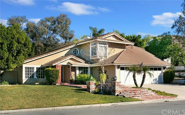 4 Tanglewood, Coto De Caza, CA 92679 (#OC19003665) :: Doherty Real Estate Group