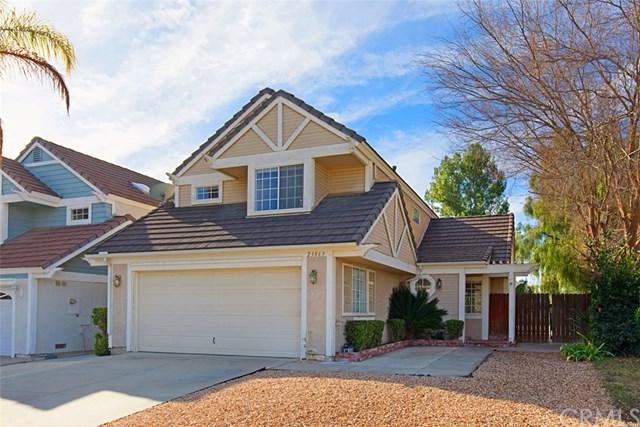 23863 Five Tribes, Murrieta, CA 92562 (#SW19004658) :: Allison James Estates and Homes