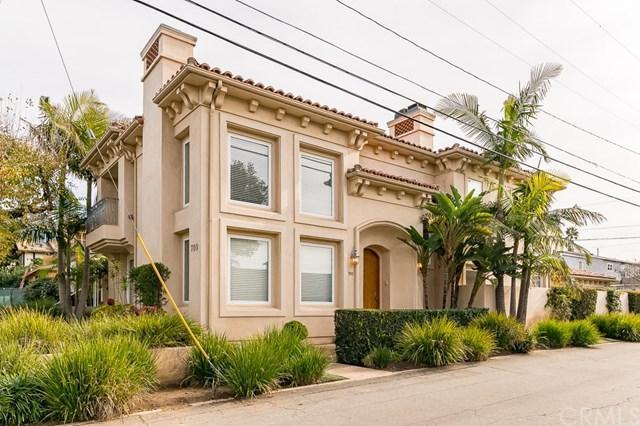 700 36th Street, Manhattan Beach, CA 90266 (#SB19004820) :: Hart Coastal Group