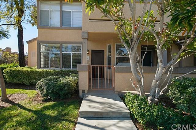 19431 Rue De Valore 21E, Lake Forest, CA 92610 (#OC19005808) :: Berkshire Hathaway Home Services California Properties