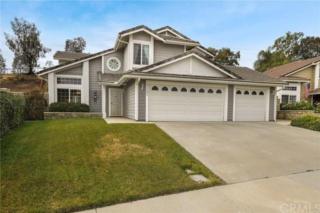 41585 Yankee Run Court, Temecula, CA 92591 (#SW19005980) :: The Laffins Real Estate Team