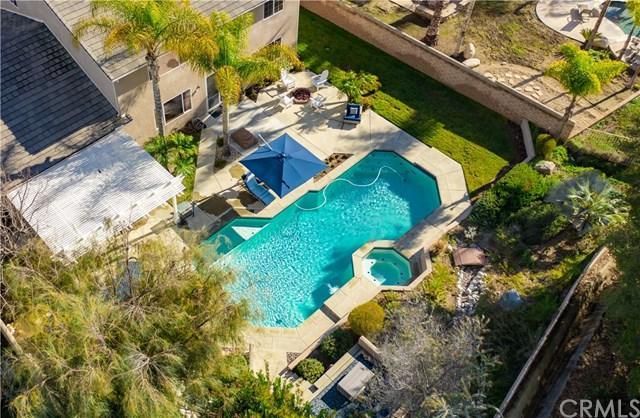 38231 Calle Cipres, Murrieta, CA 92562 (#SW19005569) :: Allison James Estates and Homes