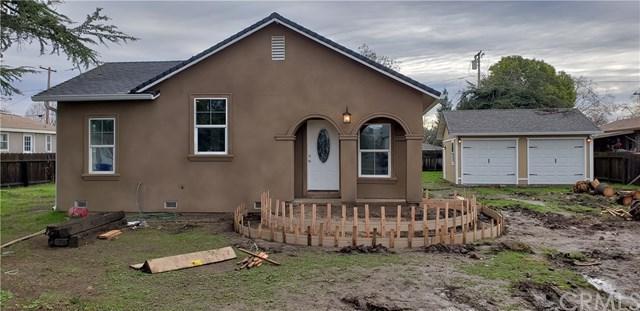 422 Carson Street, Planada, CA 95365 (#MC18272910) :: Twiss Realty