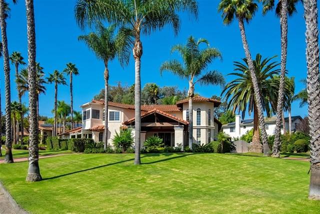 2366 Carolyn Place, Encinitas, CA 92024 (#190002133) :: California Realty Experts