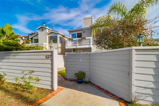 537 B Avenue, Coronado, CA 92118 (#190002145) :: Hart Coastal Group