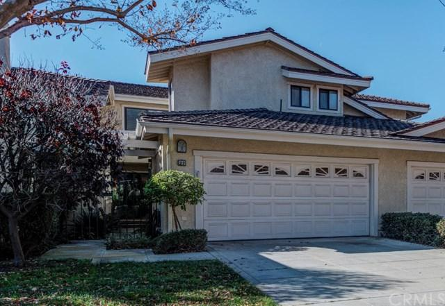 27 Fairway Drive, Manhattan Beach, CA 90266 (#SB19007515) :: Naylor Properties