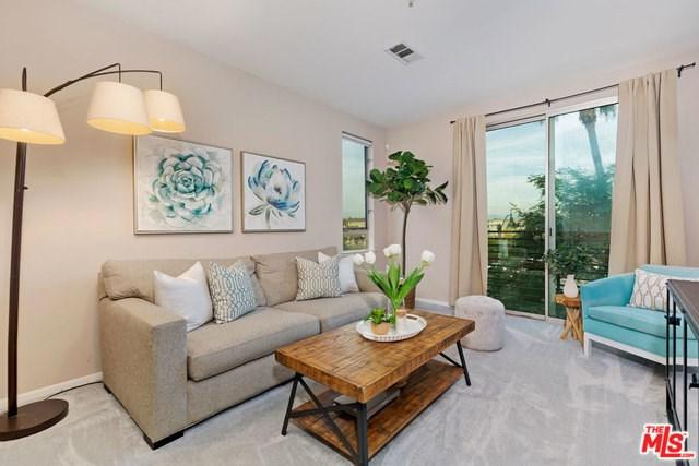 6400 E Crescent Park #313, Playa Vista, CA 90094 (#19422166) :: Team Tami