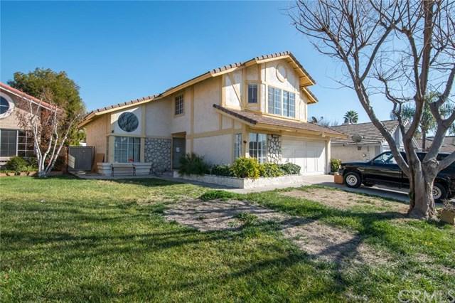 24420 Oakridge Circle, Murrieta, CA 92562 (#SW19007607) :: Allison James Estates and Homes