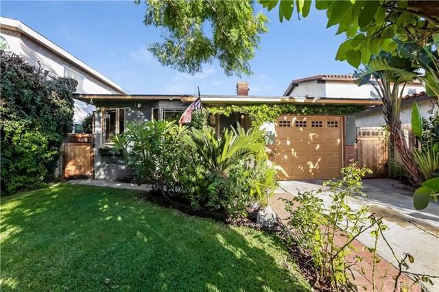 3600 Pine Avenue, Manhattan Beach, CA 90266 (#RS19007694) :: Naylor Properties