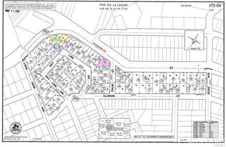 0 Riverside Dr. And Lakeview Avenue, Lake Elsinore, CA 92530 (#SR19007850) :: Hart Coastal Group