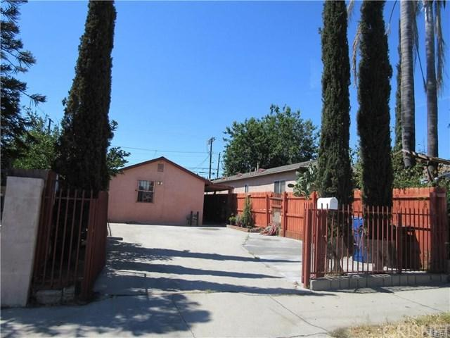 13173 Judd Street, Pacoima, CA 91331 (#SR19007873) :: California Realty Experts