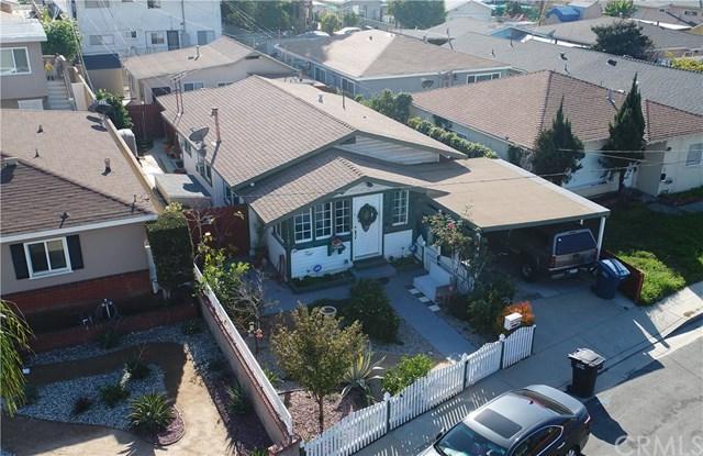 1736 254th Street, Lomita, CA 90717 (#SB19007869) :: Pam Spadafore & Associates