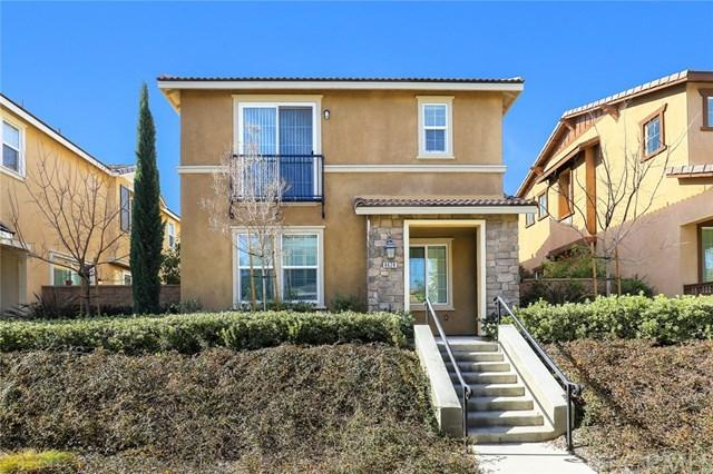 8628 Cava Drive, Rancho Cucamonga, CA 91730 (#TR19007490) :: Mainstreet Realtors®