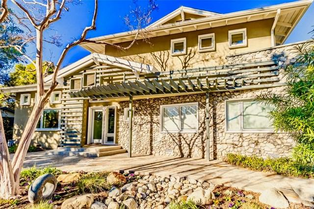 951 Alamosa Drive, Claremont, CA 91711 (#CV18295955) :: Mainstreet Realtors®