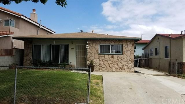 4337 W 160th Street, Lawndale, CA 90260 (#SB19008117) :: California Realty Experts