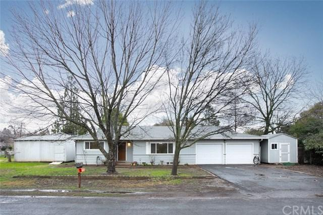 9218 Holland Avenue, Durham, CA 95938 (#OR19008141) :: The Laffins Real Estate Team