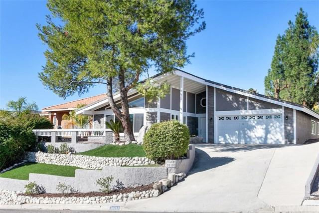 30393 Early Round Drive, Canyon Lake, CA 92587 (#SW19004512) :: RE/MAX Empire Properties