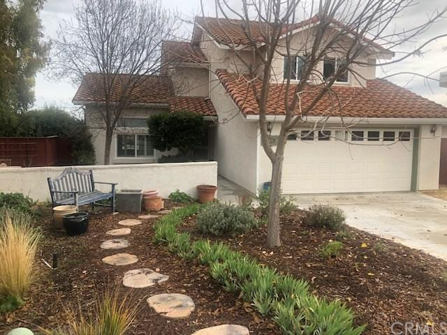 1405 Marbella Lane, Templeton, CA 93465 (#NS19006356) :: Nest Central Coast