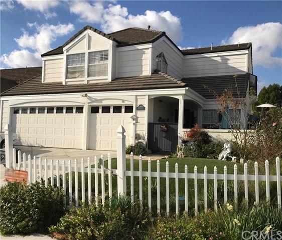 24951 Sara Lane, Laguna Hills, CA 92653 (#OC19008302) :: Doherty Real Estate Group