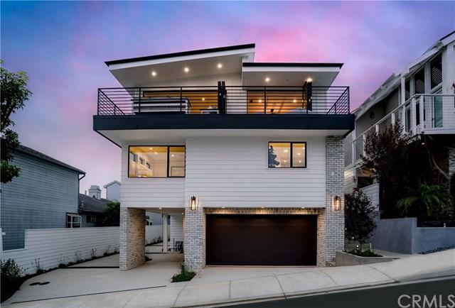 637 7th, Hermosa Beach, CA 90254 (#SB19008327) :: Naylor Properties