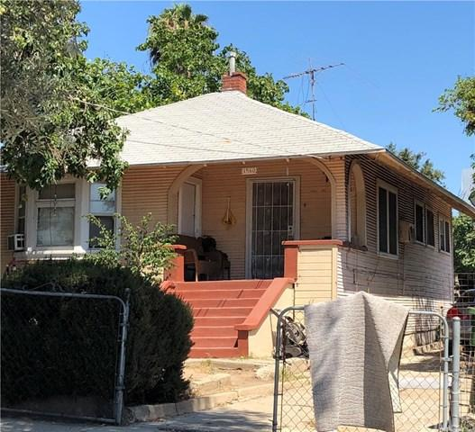 1560 Ricardo Street, Los Angeles (City), CA 90033 (#SB19008103) :: RE/MAX Masters
