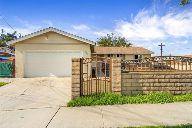662 San Vicente Way, San Diego, CA 92114 (#190002361) :: Heller The Home Seller