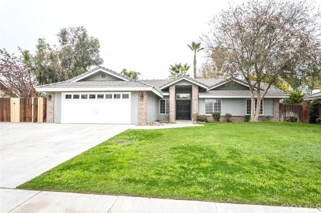 5004 Glacier Canyon Court, Bakersfield, CA 93313 (#WS18291662) :: California Realty Experts