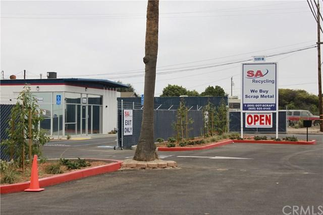 1599 W Betteravia Road, Cuyama, CA 93454 (#MC19007711) :: RE/MAX Parkside Real Estate